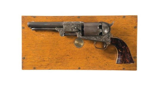 Biggest Firearms Auction of the Year | iCollector Auction News