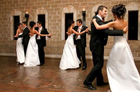Wedding Reception Songs, Music List