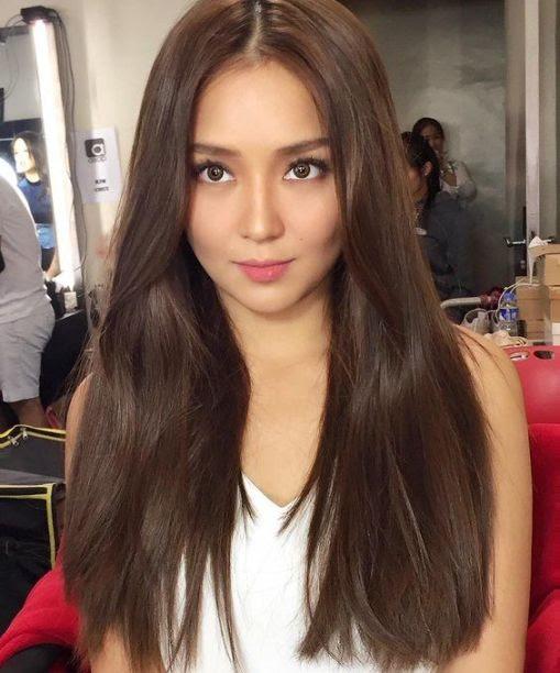 25 Gorgeous Hair Colors For Morena Skin Hairdo Hairstyle