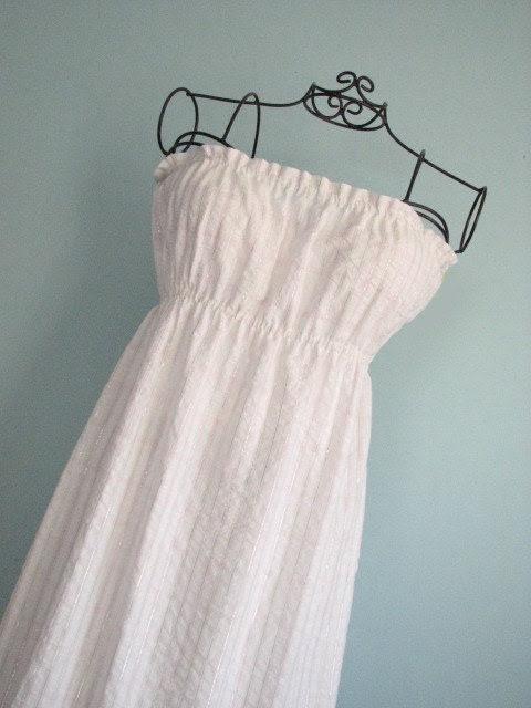 bohemian.  cotton dress.  womens sizes.
