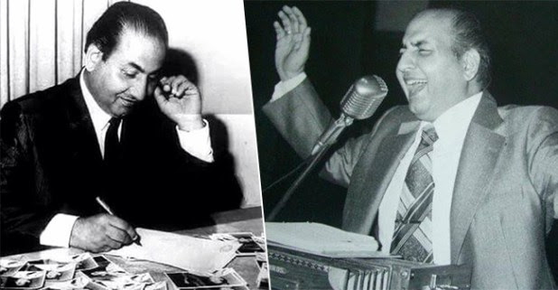 Happy Birthday Mohammed Rafi: Lesser Known Facts About The Legendary Singer