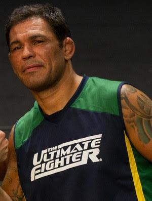 Rodrigo Minotauro TUF Brasil 2 (Foto: (divulgação/UFC))