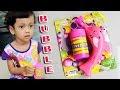 Bermain Mainan Gelembung Sabun ❤ Playing Bubble ❤ Children's Toy