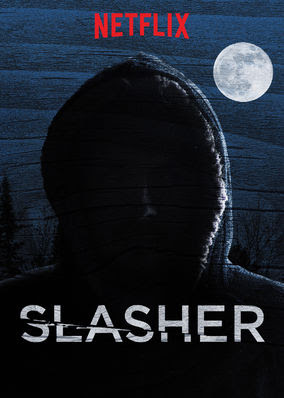 Slasher - Season The Executioner