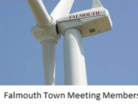 Falmouth Massachusetts Town Meeting Members Contacts