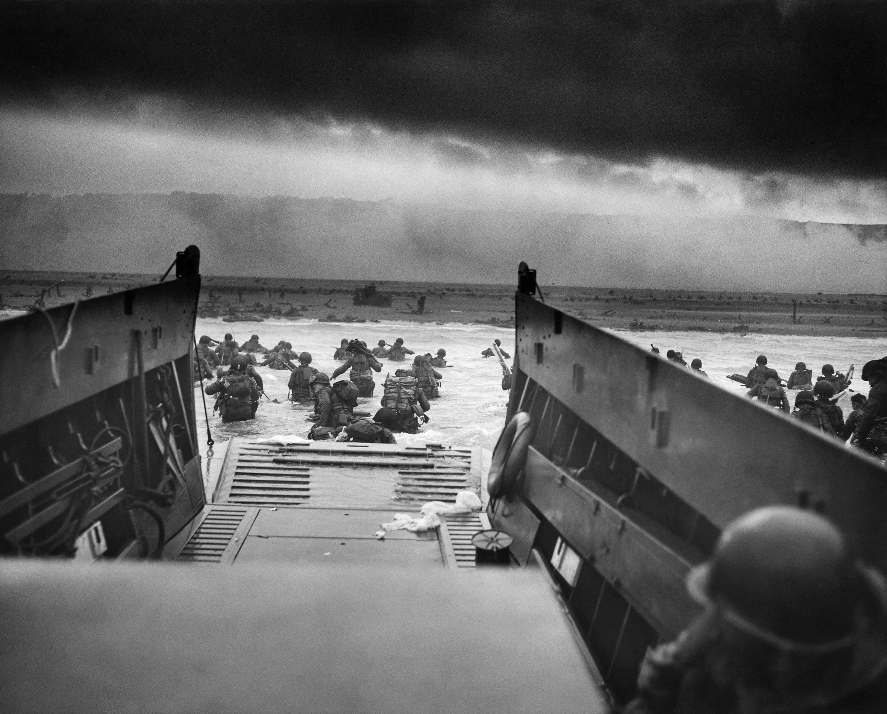 Operation Overlord - Wikipedia