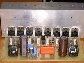 145 Watt Mono Anfi