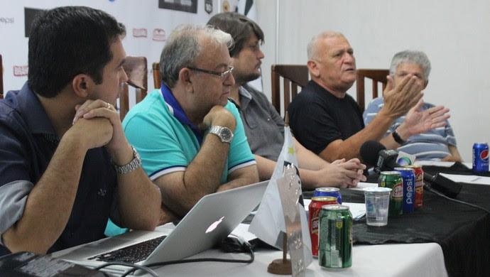 ABC apresenta programa de sócios (Foto: Divulgação/ABC)