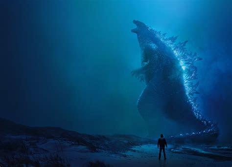 wallpaper godzilla king   monsters artwork fantasy