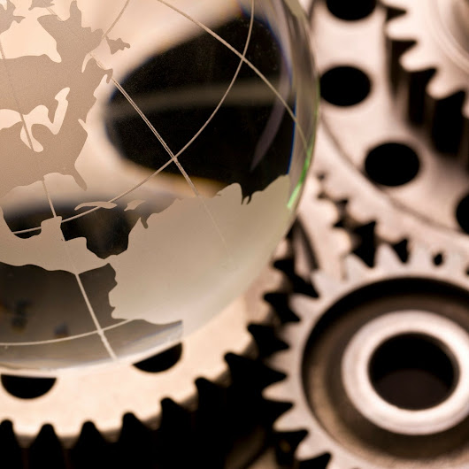 Global Compliance and the Cloud: Running a Cohesive Global Manufacturing Business
