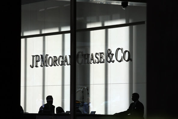 The S.E.C. has scrutinized JPMorgan Chase over whether its London traders falsified records to hide losses from executives in New York.