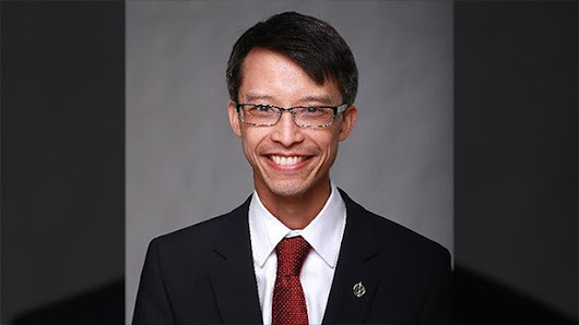 Liberal MP Arnold Chan dies at the age of 50