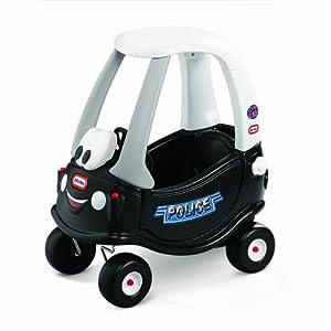 Little Tikes Patrol Car