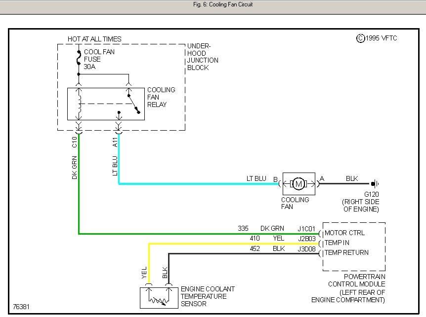 97 Saturn Wiring Diagram