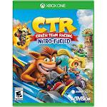 Crash Team Racing - Nitro Fueled - Xbox One
