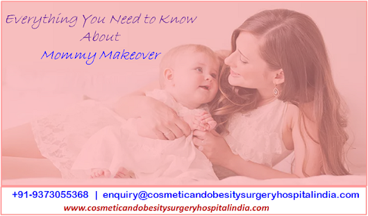 Health Articles - Everything You Need to Know About Mommy Makeover - Amazines.com Article Search Engine