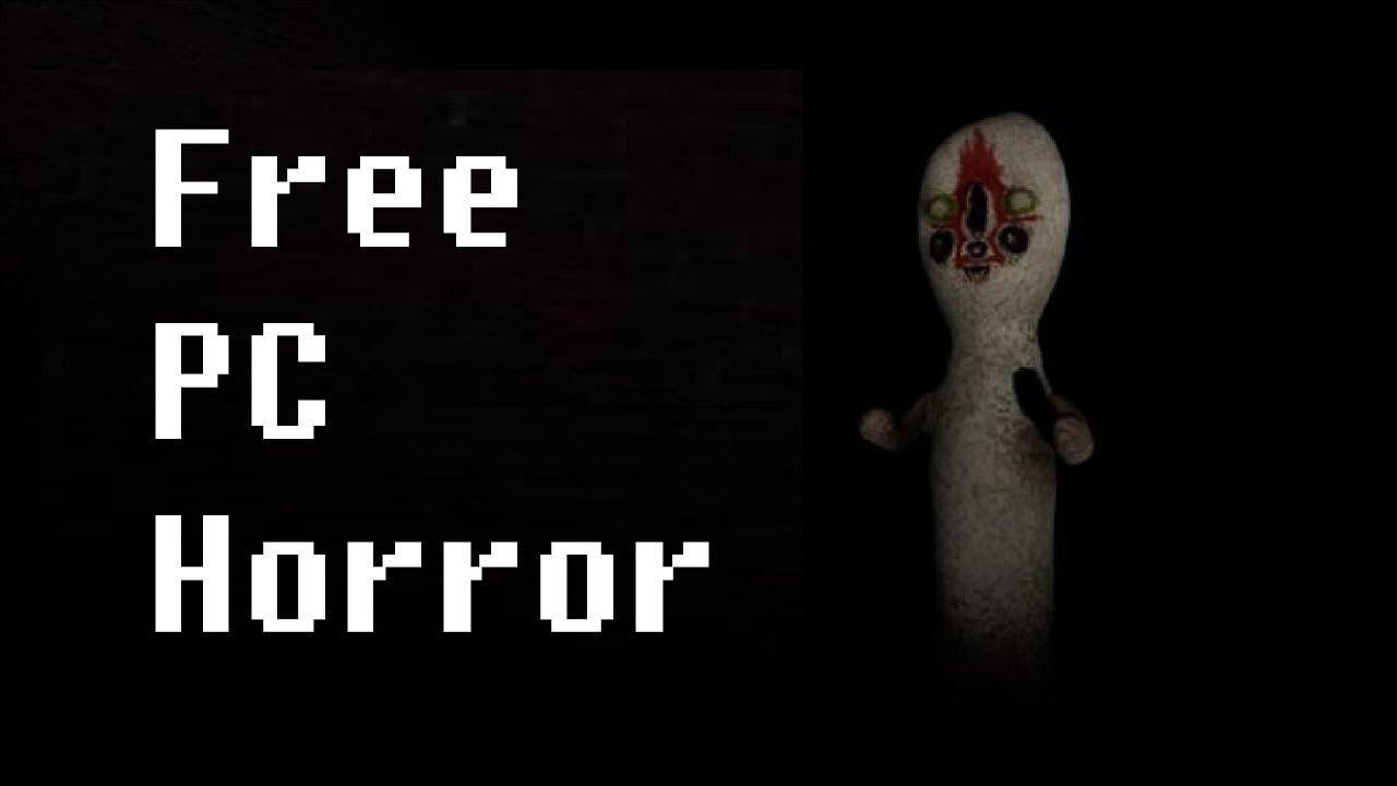 Horror Games Kostenlos