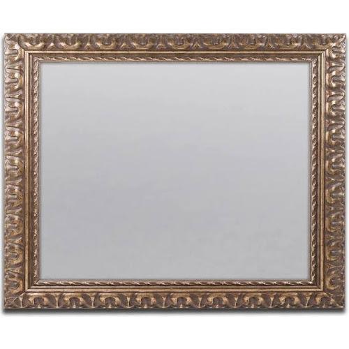 Trademark Fine Art Heavy Duty 11x14 Gold Ornate Picture Frame ...