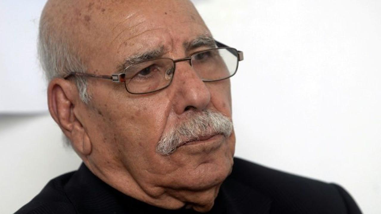 Lakhdar Bourega