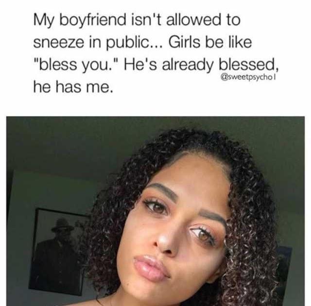 My Wife Has A Boyfriend Meme
