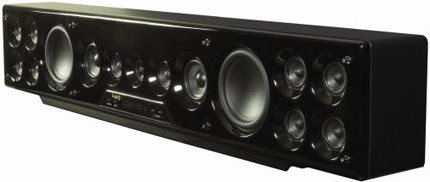 Logic3 Soundstage surround sound speakers - Review