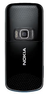 Nokia 5320 XpressMusic with U.S. 3G Passes through FCC