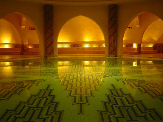Hammam: My Experience In Morocco + Helpful First Time Tips