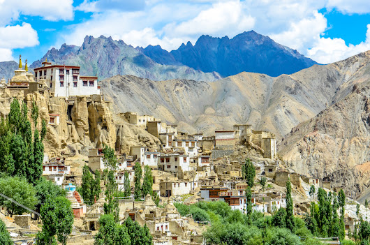 June 2016 Ladakh Trekking and Culture Journey | The Land of Snows