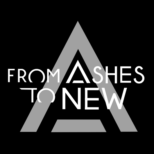 "From Ashes To New Premiere ""Crazy"" Song and Lyric Video 