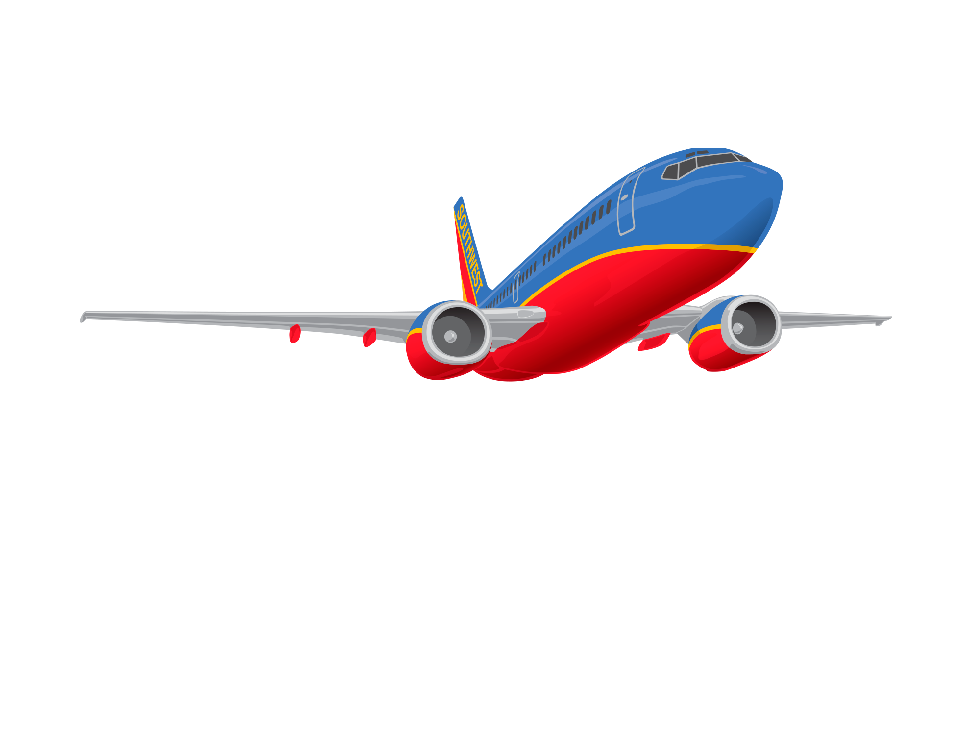 Southwest Airlines Says Technology Issues De  WBAL Radio