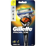 ProGlide Men's Razor Handle + 2 Blade Refills