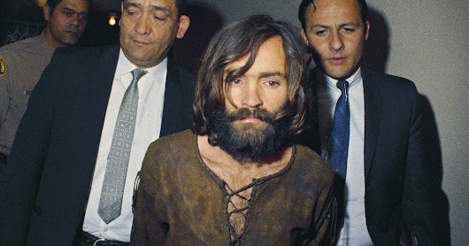 Who Will Get Charles Manson's Body? A Legal Battle Is Underway - The New York Times