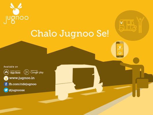 Jugnoo Successfully Completes Its B Round of Funding; Raises $5 Million From Paytm - TechStory