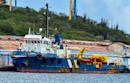 Venezuela aid boat reaches Curacao after reported standoff