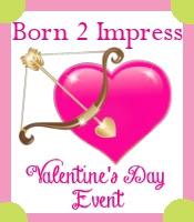Valentine's Day Event at Born 2 Impress