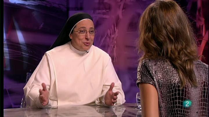 Gent de paraula - Sor Lucia - 21/09/2012