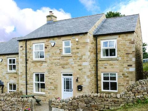 1 Springwater View Self Catering Cottage Mickleton Yorkshire Dales, England
