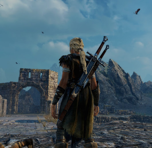 A Mile In His Shoes: Playing Shadow of Mordor as Lithariel as Talion