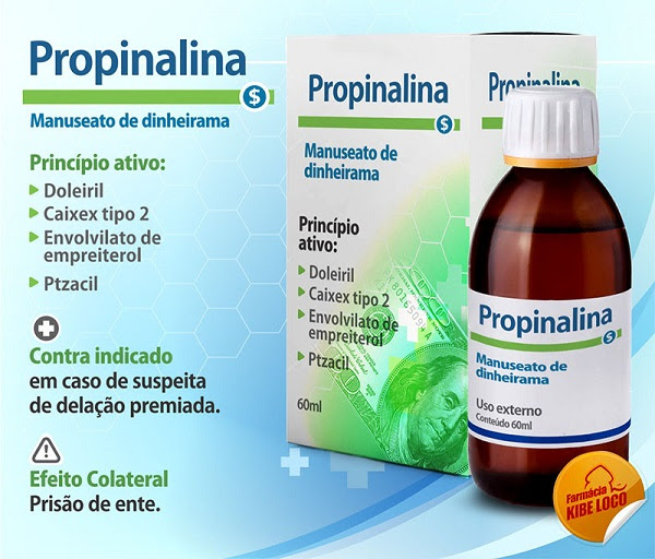 propinalina