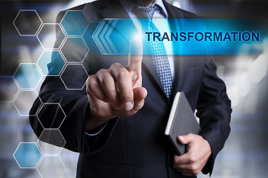 What CIOs Are Doing Right In Digital Transformation Initiatives
