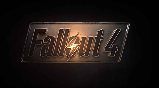 Fallout 4 Launch Trailer « KarasuGames