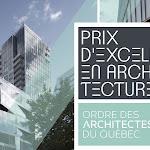 L'Ordre des architectes du Québec dévoile les gagnants de ses Prix d'excellence en architecture 2019 - Ordre des architectes du Québec (OAQ)