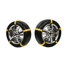 Car Truck Tire Chains For Sale Ebay