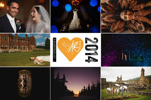 Best Destination Wedding Photography 2014 Tribute | ARJ Photography