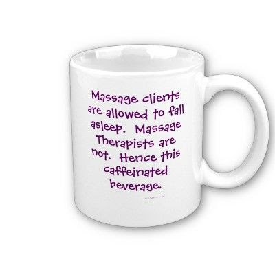 #massage #coffee | Funnies | Pinterest