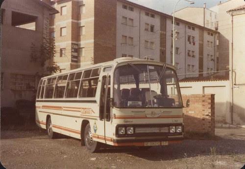 Pegaso GE-3063-E