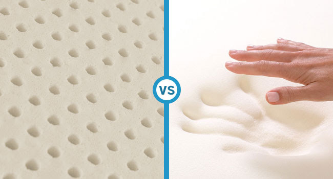 Natural Latex Mattresses \u0026 Memory Foam Compared in Latest Best Mattress Reviews Article