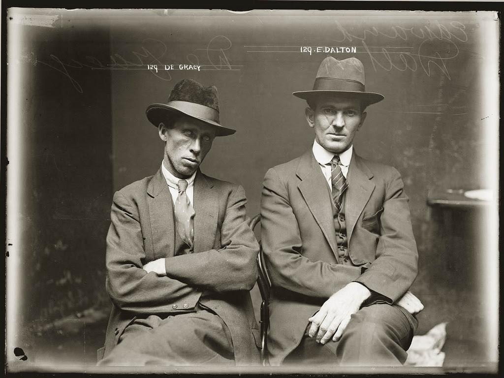 photo police sydney australie mugshot 1920 01 Portraits de criminels australiens dans les années 1920  photo photographie histoire featured art