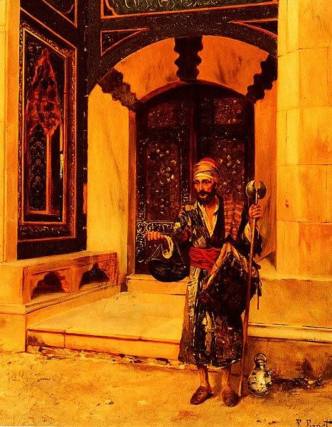 File:Ernst Rudolf The Beggar.jpg