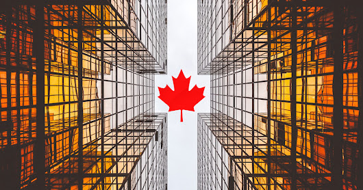The Real Reason US Startups Are Expanding to Canada